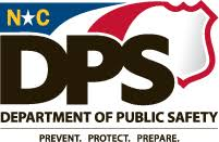 NC Dept of Public Safety Logo