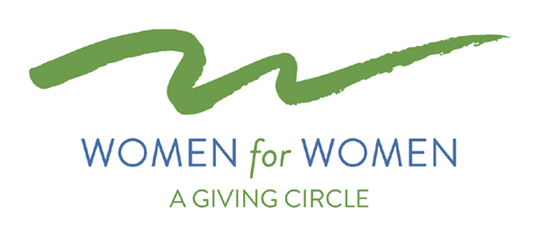 Women for Women Giving Circle Logo