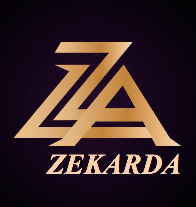 zekarda tag logo